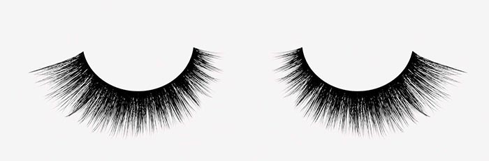 Velour Lashes in Fluff'n Thick