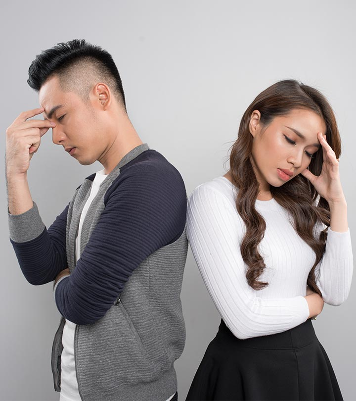 11 Relationship Situations You Should Never Put up With