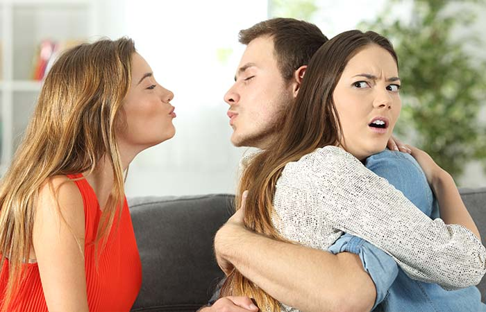 11. The Cheater