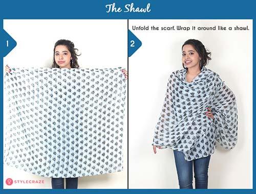 11. The Shawl