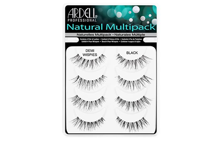 Ardell Multipack Demi Wispies Lashes