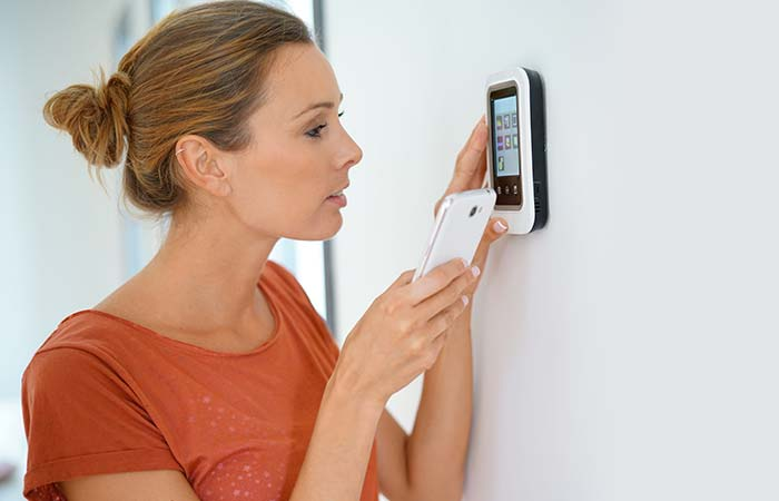 12. Optimize Your Room Temperature