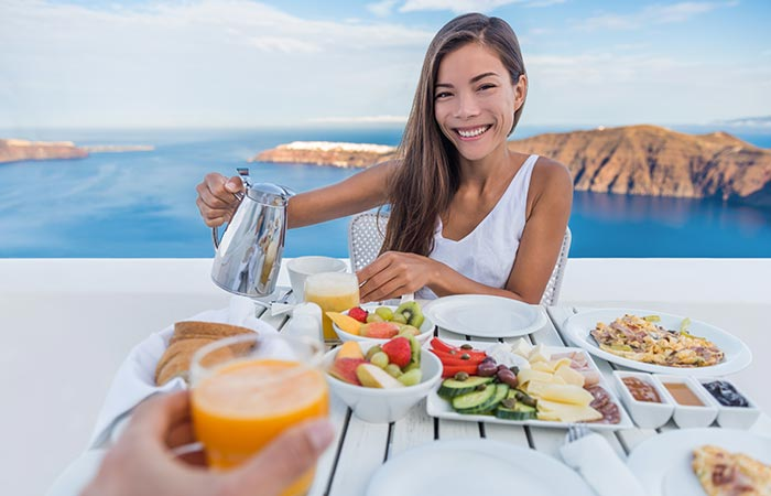 Stick To a Diet - Make Your Diet Travel-Proof