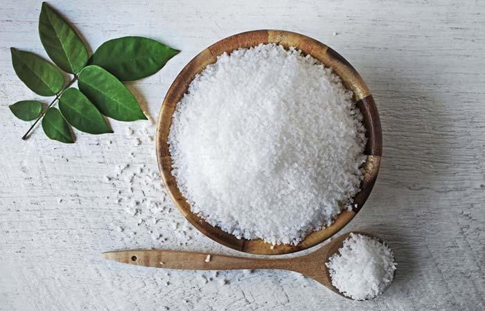 14. Salt