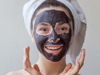 15 Best Charcoal Face Masks For Skin Detox Top Picks Of 2019