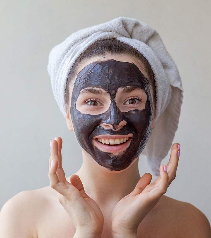 15 Best Charcoal Face Masks For Skin Detox – Top Picks Of 2019
