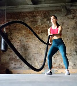 15 Best HIIT Exercises For Women To Burn Fat And Be Fit