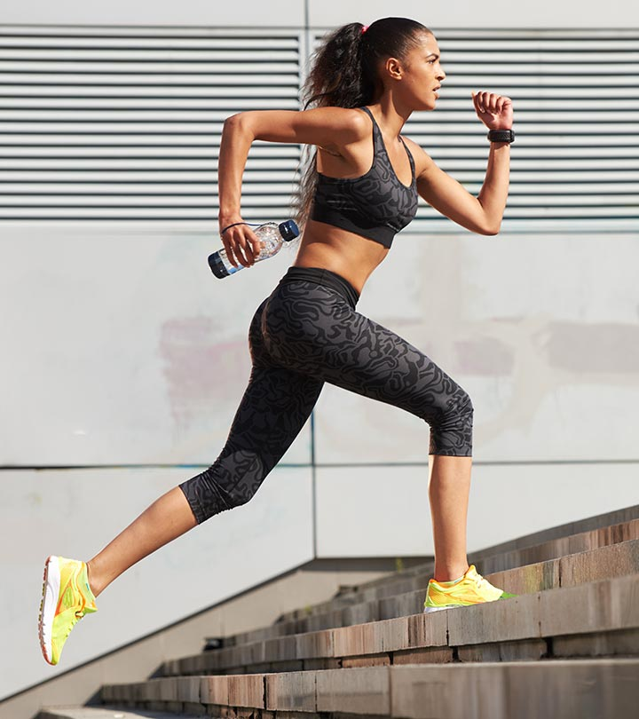 15 Best HIIT Exercises To Burn Fat