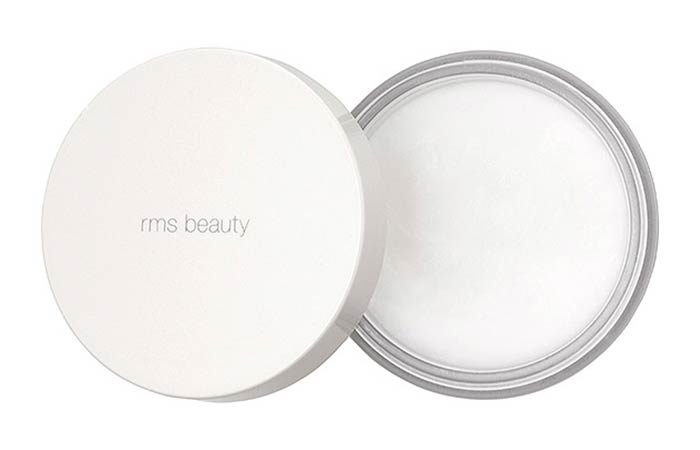 15. RMS Beauty Raw Coconut Cream