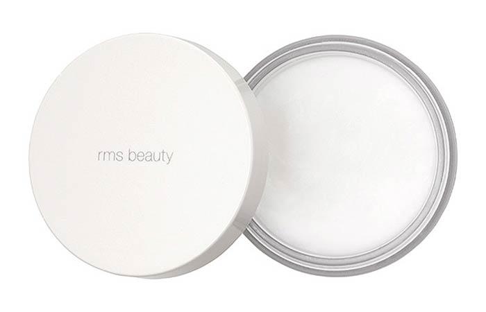 15. RMS Beauty Raw Coconut Cream