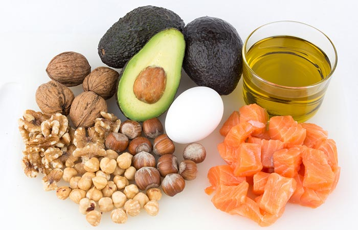 How To Start Losing Weight - Have Healthy Fats