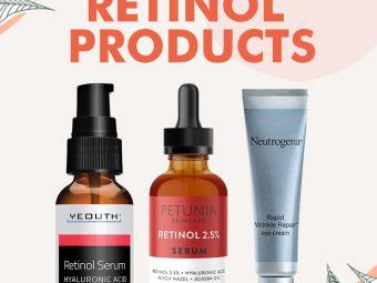 17 Best Retinol Products