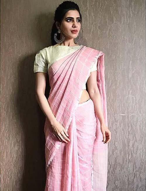 2. Samantha Prabhu