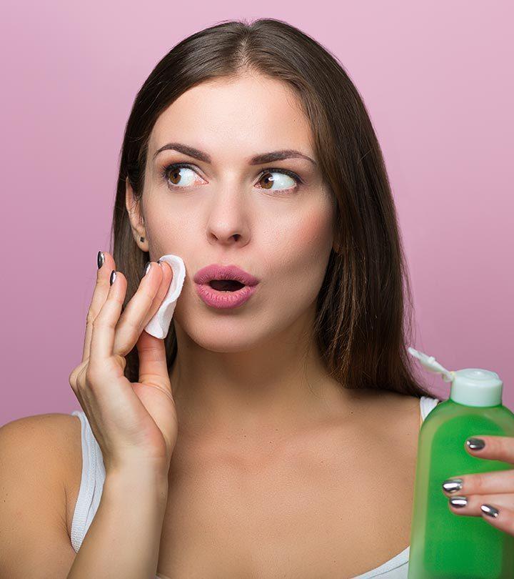 20 Best Makeup Removers