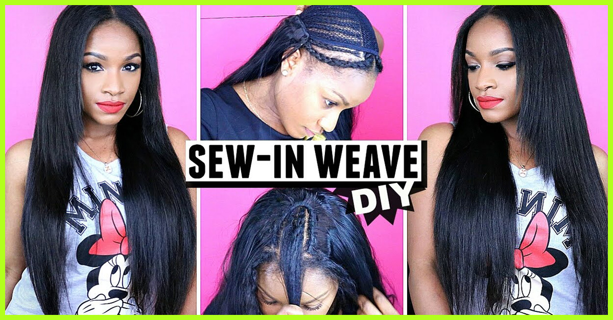 Superb 20 Creative Ways To Style Your Sew In Hair Schematic Wiring Diagrams Amerangerunnerswayorg
