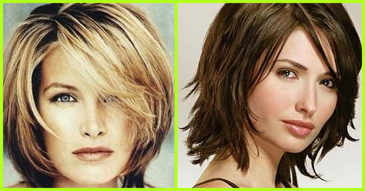 20 Lovely Styling Ideas For Layered Bob Hair