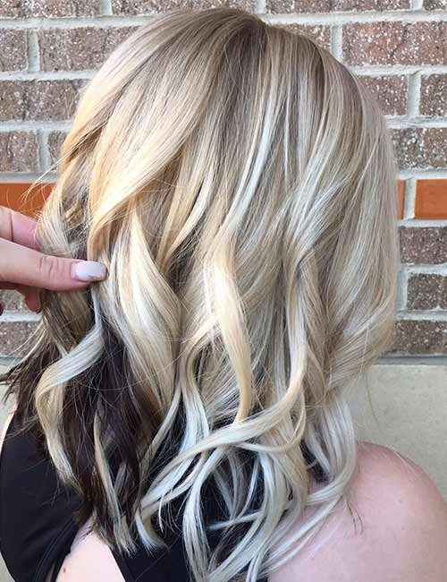 20 Radiant Blonde Ombre Hair Color Ideas