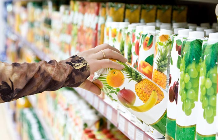 How To Start Losing Weight - Avoid Packaged Juices