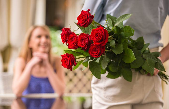 """3. """"Romance, The Way You Expect It, Is The Only Way You Will Accept It"""""""
