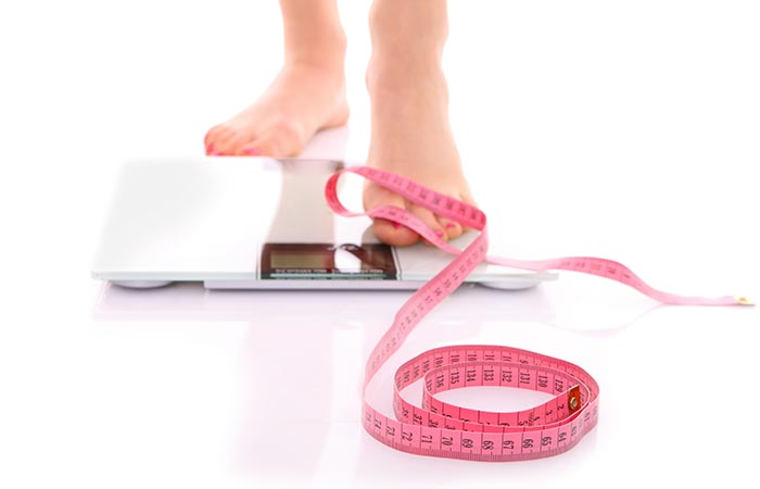 Stick To a Diet - Check Your Body Composition And Weight