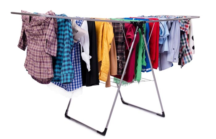 3. How To Shrink Clothes Without A Dryer