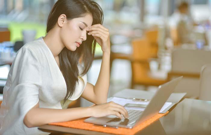 3. Stress Levels