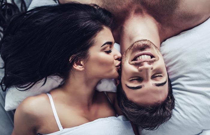 4. Intimacy