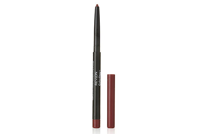 10. Revlon Colorstay Lip Liner - Best Drugstore Lip Liner