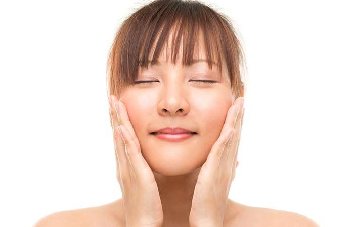 5. Massage