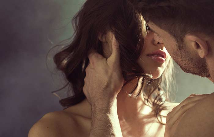 5. The Gentle Kiss