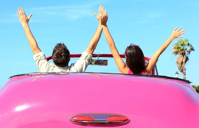 5.Your Partner Is Your Best-Friend