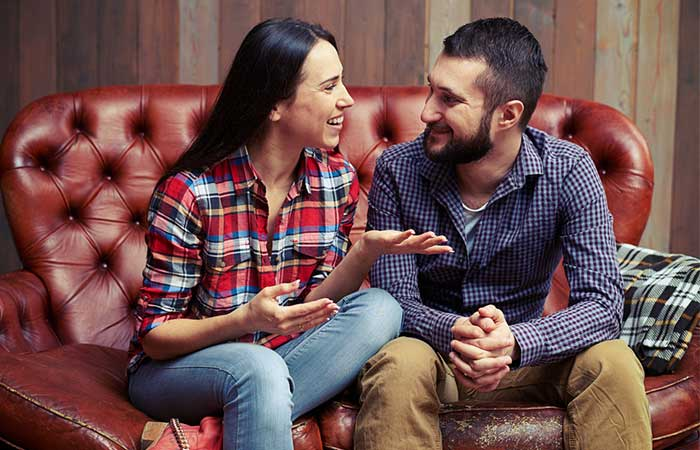 6. Meaningful Conversations