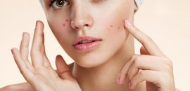 7 Simple Ways To Use Hydrogen Peroxide To Treat Acne
