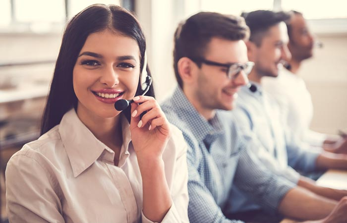 """7. If you are in a customer service role, do not say, """"There must've been a miscommunication."""""""
