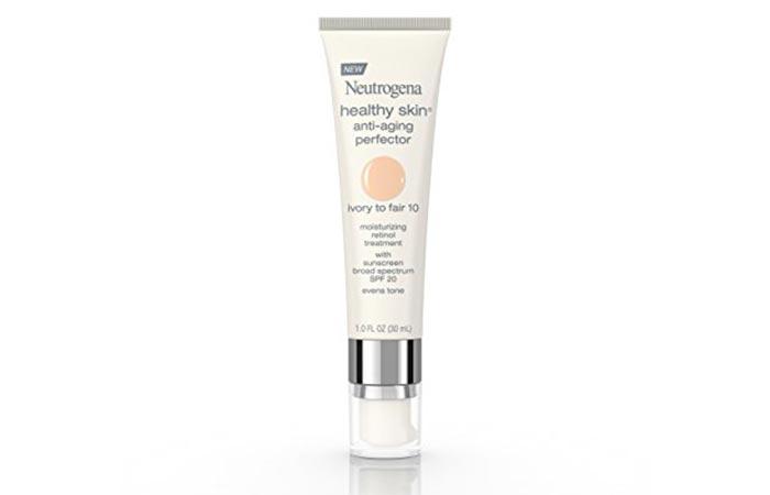 Best CC Creams - Neutrogena Healthy Skin Perfector