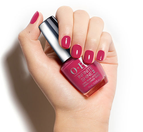 "7. OPI Infinite Shine 2, California Dreaming Collection In ""This is Not Whine Country"""
