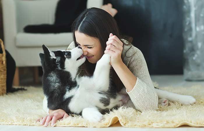 7. Take Care Of An Animal