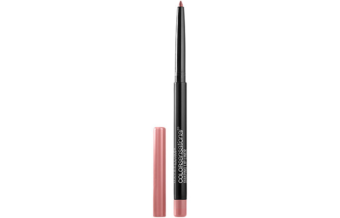 Maybelline New York Color Sensational Shaping Lip Liner