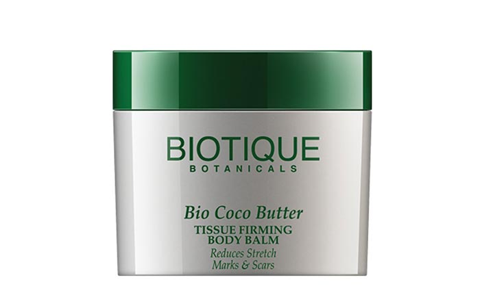 Cocoa Butter Lotion - Biotique Bio Coco Butter