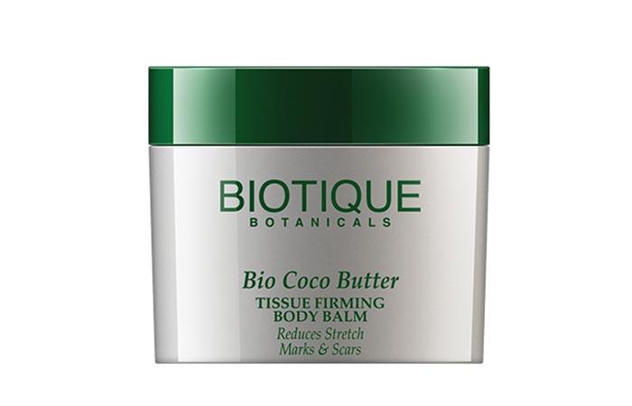 9. Biotique Bio Coco Butter