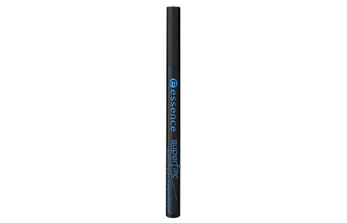 Essence Eyeliner Pen - Best Drugstore Liquid Eyeliners