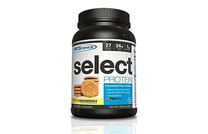 9. PE Science Select Protein