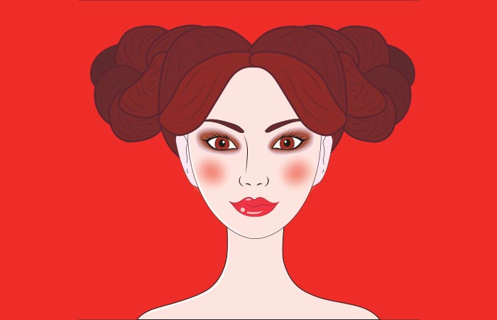 Aries(March 21 – April 19)
