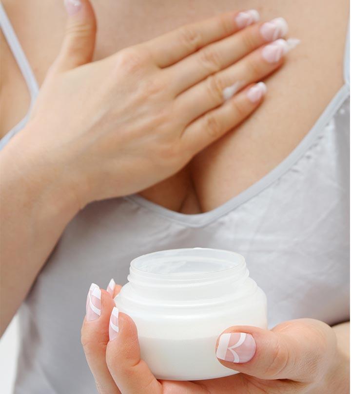 Best Breast Enlargement Creams – Our Top 10