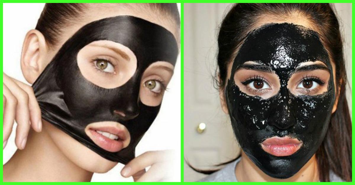 15 Best Charcoal Face Masks For Skin Detox – Top Picks Of 2019