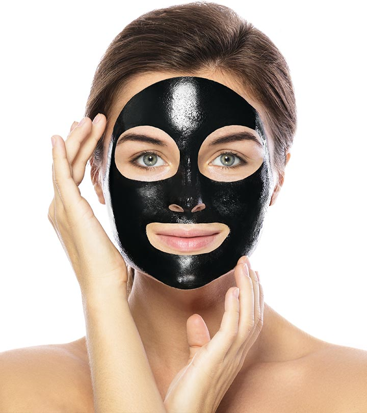 Best Charcoal Face Masks – Our Top 15