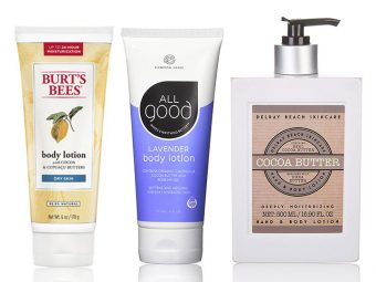 Best Cocoa Butter Lotions - Our Top 10 Picks for 2021