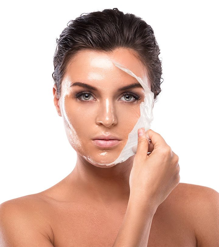 Best Peel Off Masks – Our Top 10