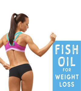 Fish Oil For Weight Loss – How It Works, Dosage, And Health Benefits