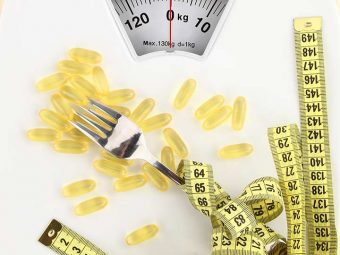 How Omega-3 Fish Oil Helps In Weight Loss – Dosage And Health Benefits